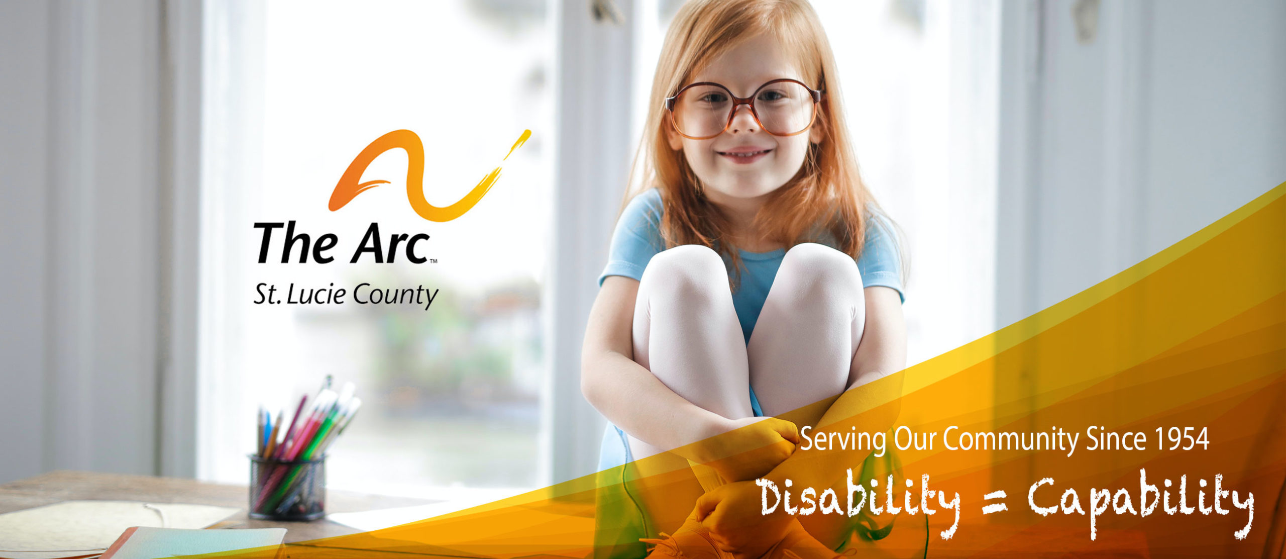 The Arc St Lucie County Disability Equals Capability