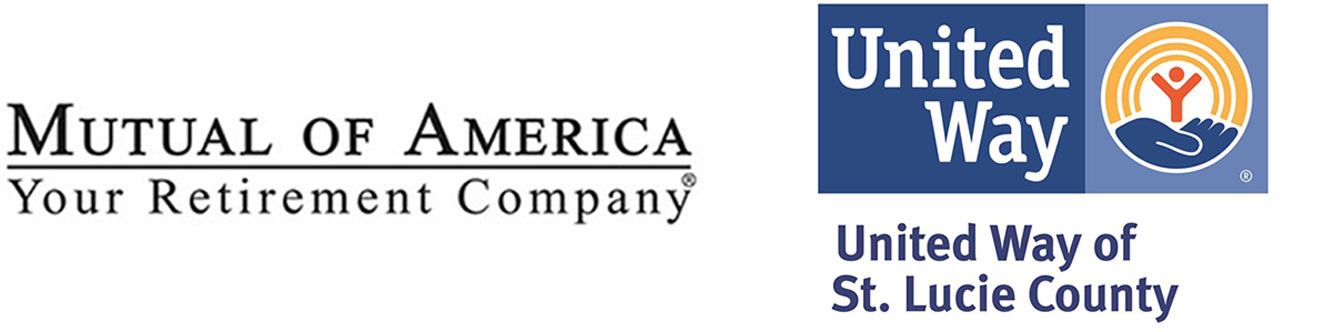 The Arc Partners Mutual of America and United Way of St Lucie County